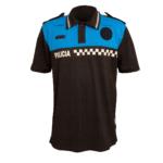 Tejidos EPI - Policia Coolmax